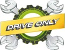 Logo Drive Only